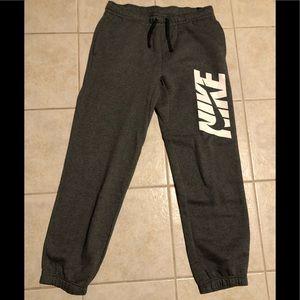 Nike Sweatpants regular fit